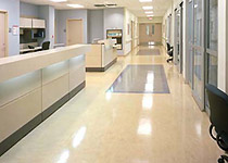 higiene en hospitales